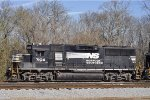 NS 7104 Looking For Work