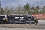 NS 3037 ExCon Working The Bowl Yard