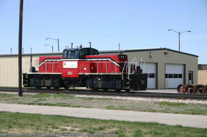 AEPX 1101 is shop switcher