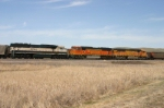 BNSF 9917