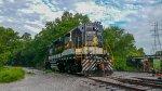 Southern Railway 5000