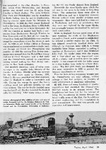 """""""Trains"""" Centennial Issue, Page 21, 1946"""