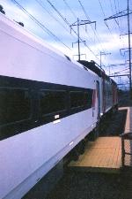 Diesel Express 2807
