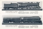 """""""Modern Locomotives and Cars 1939,"""" Page 8"""