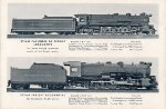 """Modern Locomotives and Cars 1939,"" Page 9"