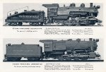 """Modern Locomotives and Cars 1939,"" Page 12"