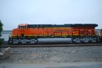 Side shot of BNSF 3739