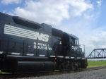 NS B31 with NS5322 working