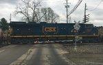 CSX 3309