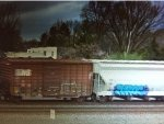 NS Manifest Train