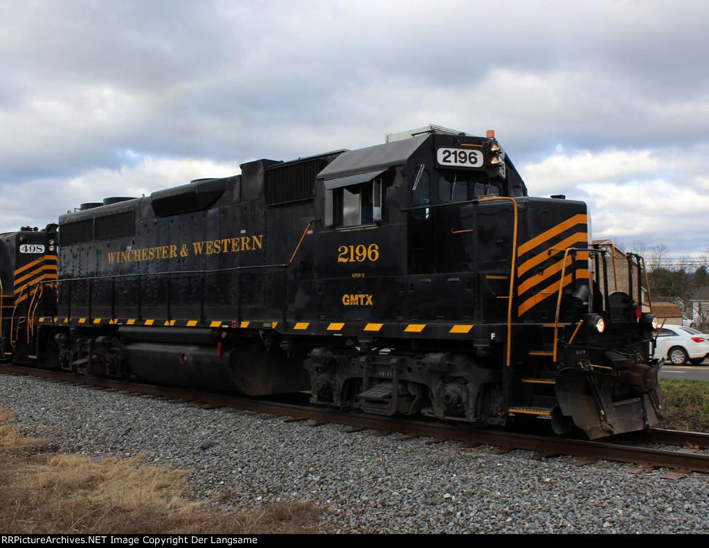 GMTX 2196
