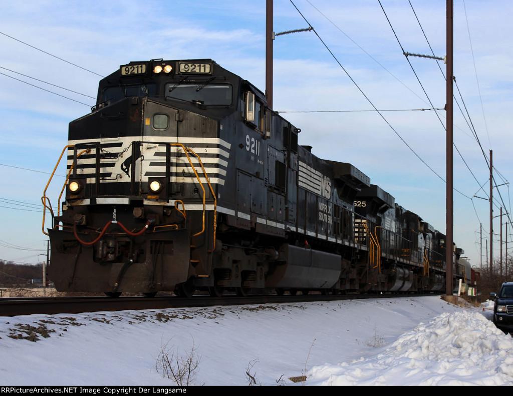 NS 9211 17G