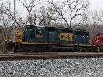 CSX 4039