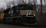 NS (Norfolk Southern) EMD SD70ACe Locomotive