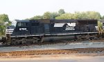 NS (Norfolk Southern) EMD SD60M Locomotive