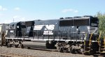 NS (Norfolk Southern) Rebuilt EMD SD60E Locomotive