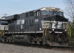 NS (Norfolk Southern) GE ES44AC Locomotive