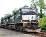 UntitledNS (Norfolk Southern) RP-E4C Road Slug