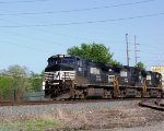 NS (Norfolk Southern) GE C40-9W Locomotive