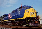 CSX 1992 (The Spirit Of America)