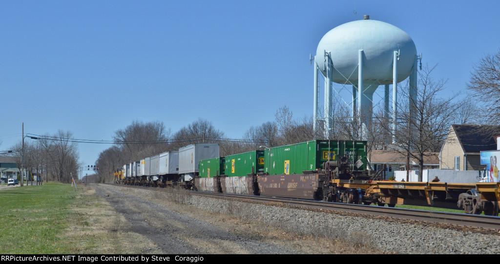 BNSF 255015-B