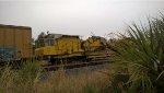 Railworks M76