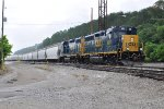 CSX 6516 on CSX Yard Job