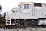 SQVR 3002