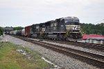 NS 2804 on NS 153