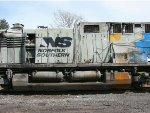 NS 4001