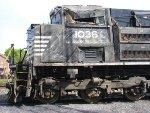 NS 1036