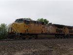 UP AC44CW 6437