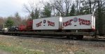 2017 Ringling Brothers Barnum & Bailey Circus Train RBBX #80706