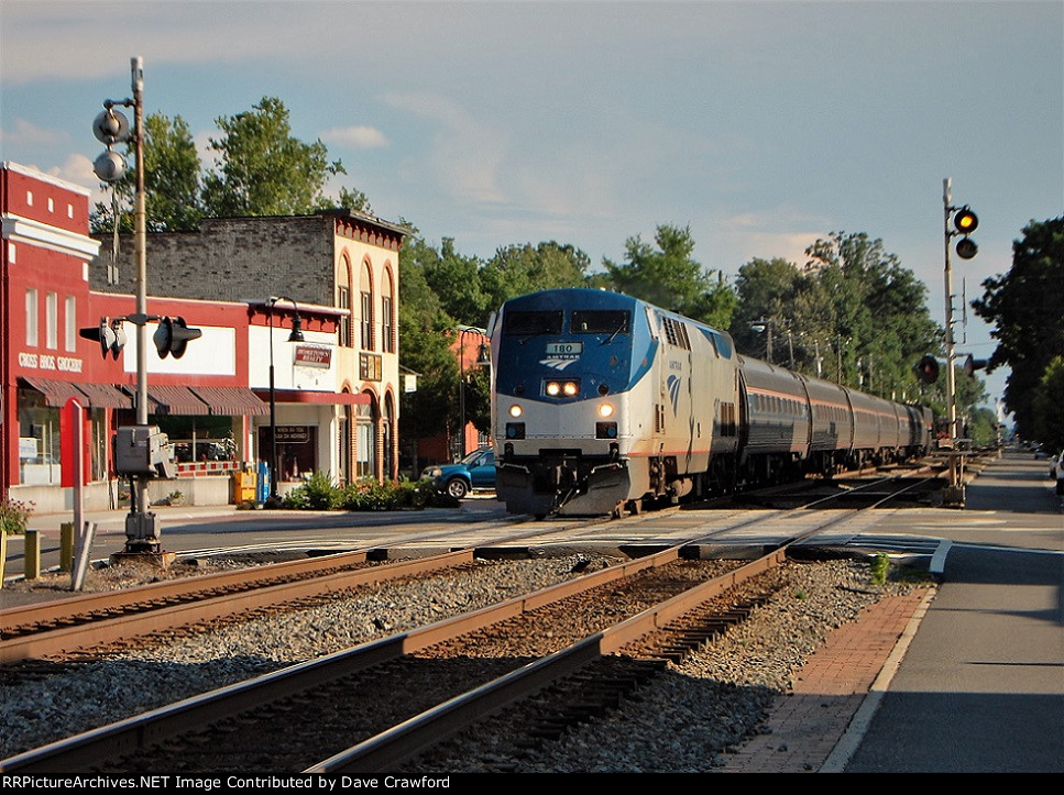 Palmetto Train 90