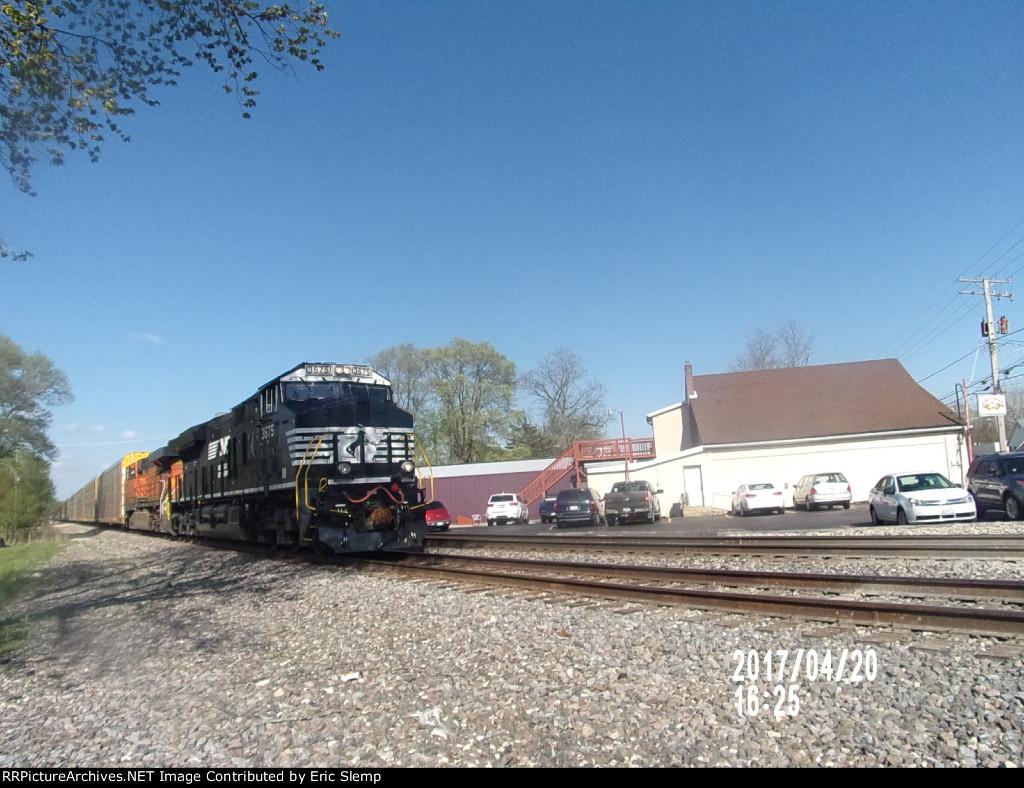 NS 3675