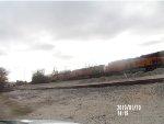 BNSF 7131