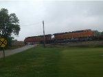 BNSF 7254