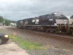 NS 2805 and NS 9030