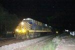 CREX 1524 Northbound