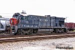 UP 7786 | GE B30-7 | UP McGehee Yard