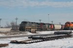 BNSF 1501 & others (1)