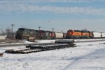 BNSF 1501 & others (2)