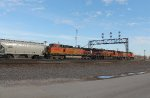 BNSF 4793 & others (2)