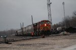 BNSF 5203 & others (1)