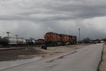 BNSF 5203 & others (3)