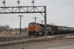 BNSF 5390 & others (1)