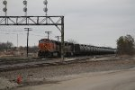 BNSF 5390 & others (2)
