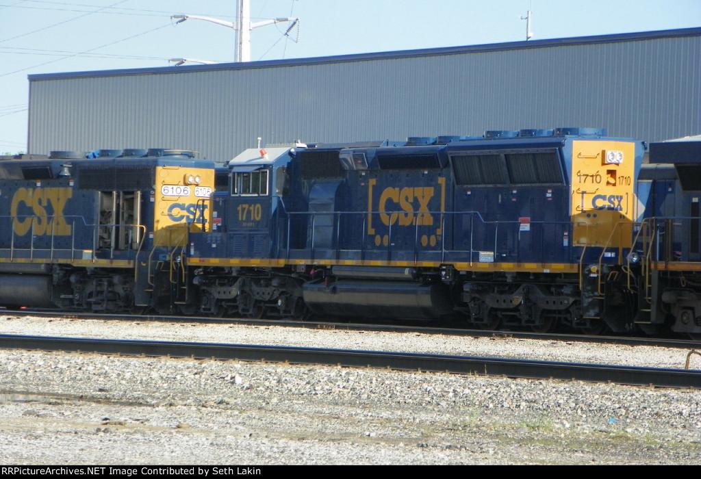CSX 1710