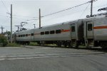 NICD 209 2nd of train 118