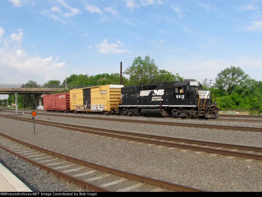 NS 5312